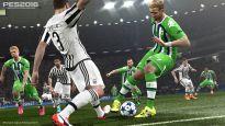 Pro Evolution Soccer 2016 - Screenshots - Bild 6
