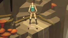 Lara Croft Go - News