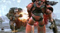 Warhammer 40.000: Regicide - Screenshots - Bild 8