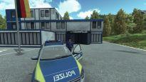 Autobahnpolizei-Simulator 2015 - Screenshots - Bild 2