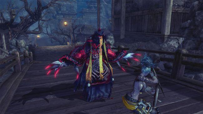 Blade & Soul - Screenshots - Bild 2