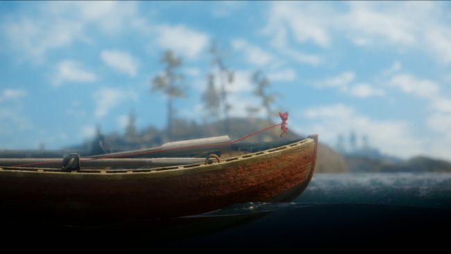 Unravel - Screenshots - Bild 1