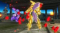 Saint Seiya: Soldiers' Soul - Screenshots - Bild 2