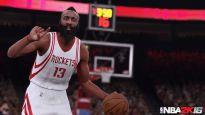 NBA 2K16 - Screenshots - Bild 4