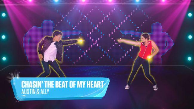 Just Dance: Disney Party 2 - Screenshots - Bild 1
