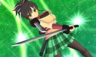 Senran Kagura 2: Deep Crimson - Screenshots - Bild 9