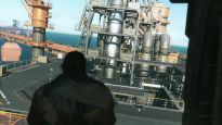 Metal Gear Solid V: The Phantom Pain - Screenshots - Bild 3