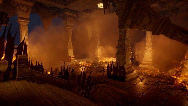 Dragon Age: Inquisition - DLC: Der Abstieg - Screenshots - Bild 1