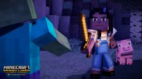 Minecraft: Story Mode - A Telltale Games Series - Screenshots - Bild 5