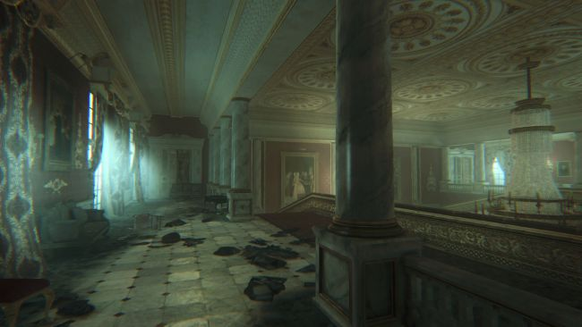 Zombi - Screenshots - Bild 1