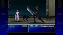 Final Fantasy VII - Screenshots - Bild 9