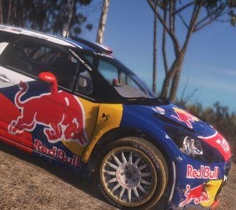 Sébastien Loeb Rally Evo - Test