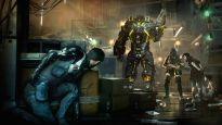 Deus Ex: Mankind Divided - Screenshots - Bild 2