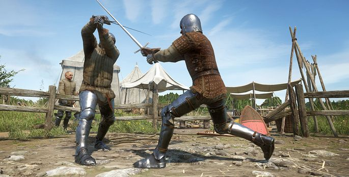Kingdom Come: Deliverance - Komplettlösung