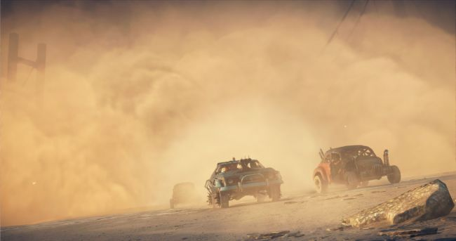 Mad Max - Screenshots - Bild 1