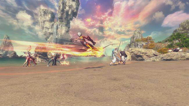 Blade & Soul - Screenshots - Bild 7