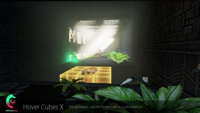 Hover Cubes Arena - Screenshots - Bild 2