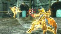 Saint Seiya: Soldiers' Soul - Screenshots - Bild 9