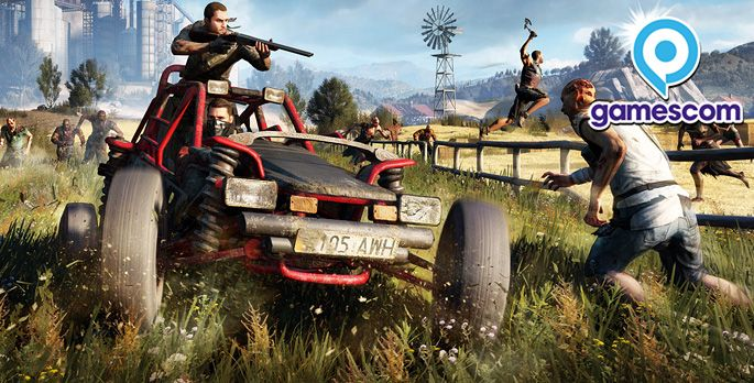 Dying Light: The Following - Preview