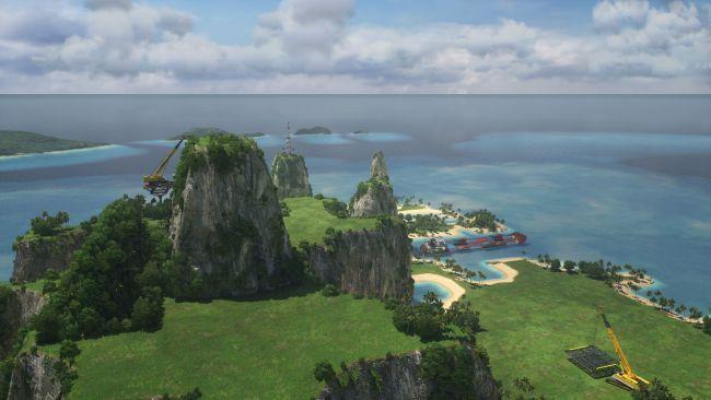 TrackMania Turbo - Screenshots - Bild 1