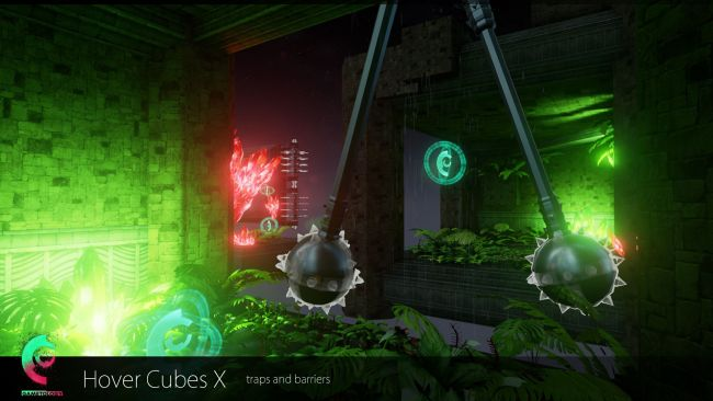 Hover Cubes Arena - Screenshots - Bild 6
