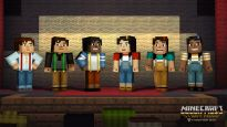 Minecraft: Story Mode - A Telltale Games Series - Screenshots - Bild 1