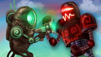 Mayan Death Robots - News