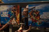 gamescom-Impressionen: Mittwoch - Teil 2 - Artworks - Bild 2