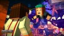Minecraft: Story Mode - A Telltale Games Series - Screenshots - Bild 6