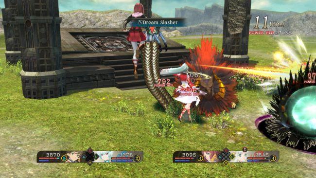 Tales of Zestiria - Screenshots - Bild 24