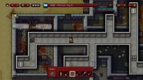 The Escapists The Walking Dead - Screenshots - Bild 13