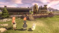 World of Final Fantasy - Screenshots - Bild 23