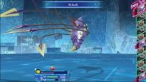 Digimon Story: Cyber Sleuth - Screenshots - Bild 13