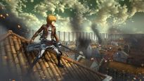 Attack on Titan - Screenshots - Bild 6