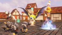World of Final Fantasy - Screenshots - Bild 19