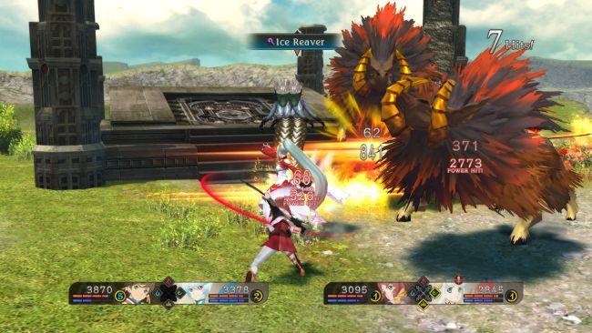 Tales of Zestiria - Screenshots - Bild 22