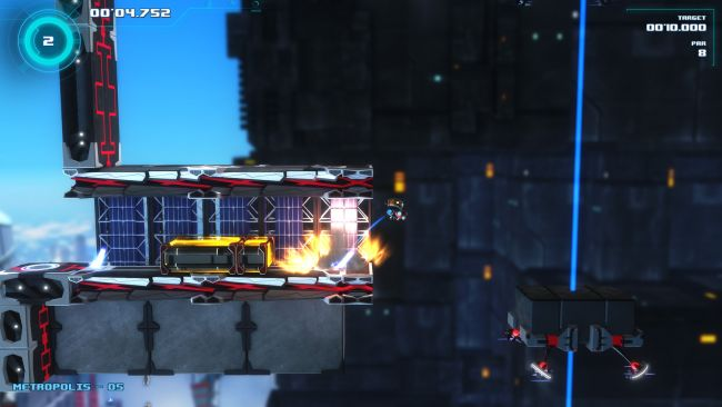 Tinertia - Screenshots - Bild 7