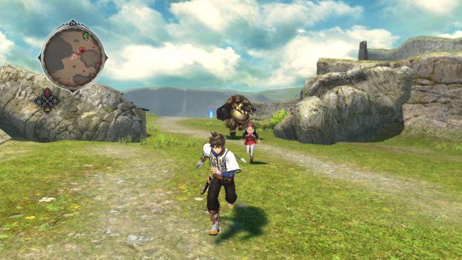 Tales of Zestiria - Screenshots - Bild 16