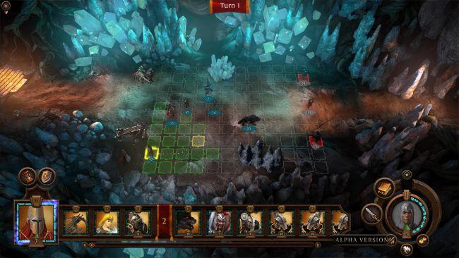 Might & Magic Heroes VII - Screenshots - Bild 7