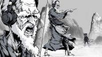 Afro Samurai 2: Revenge of Kuma - Screenshots - Bild 3