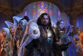 Might & Magic Heroes VII - Artworks - Bild 1