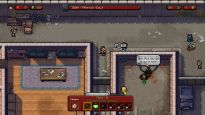 The Escapists The Walking Dead - Screenshots - Bild 35