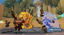 Paladins: Champions of the Realm - Screenshots - Bild 1