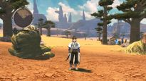 Tales of Zestiria - Screenshots - Bild 1