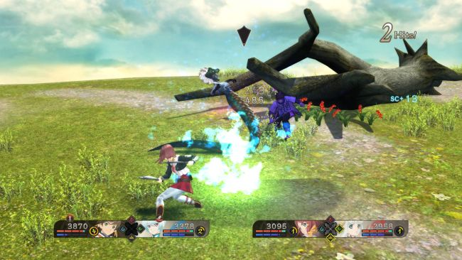 Tales of Zestiria - Screenshots - Bild 19