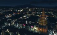 Cities: Skylines - After Dark - Screenshots - Bild 11
