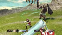 Tales of Zestiria - Screenshots - Bild 35