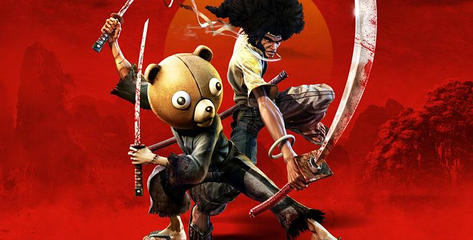 Afro Samurai 2: Revenge of Kuma - Test