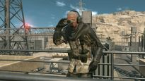 Metal Gear Solid V: The Phantom Pain - Screenshots - Bild 9