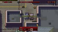 The Escapists The Walking Dead - Screenshots - Bild 18